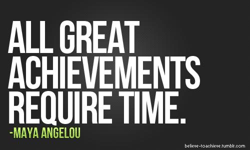 Great-Achievement